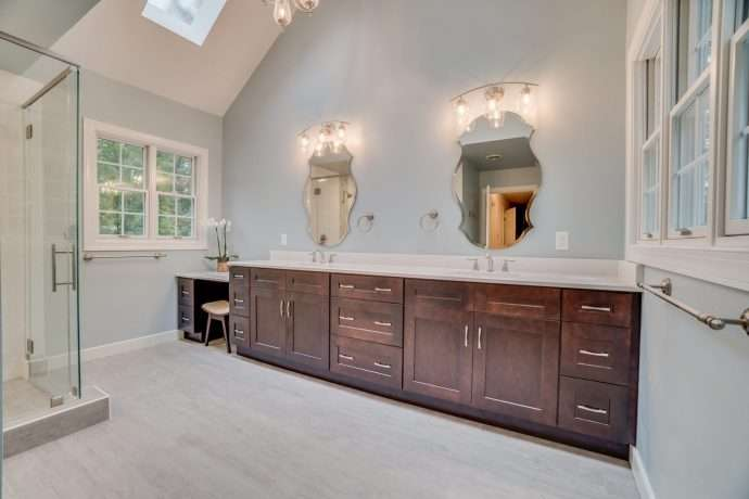 Midlothian Bathroom Remodeling Contractor