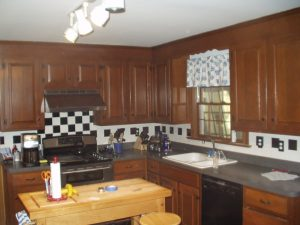 kitchen remodeling chesterfield