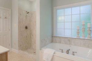 Master Bathroom Remodel Bon Air Chesterfield