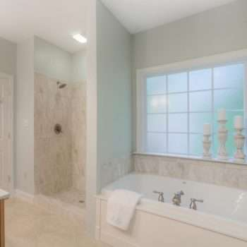 Master Bathroom Remodel Bon Air Chesterfield