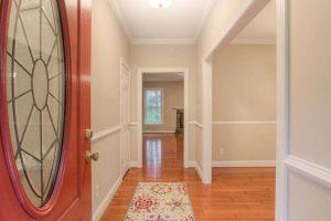 Replacement Door Installation Richmond VA