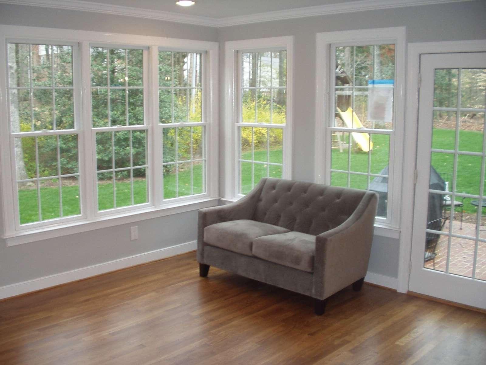 Sunroom addition Chesterfield VA