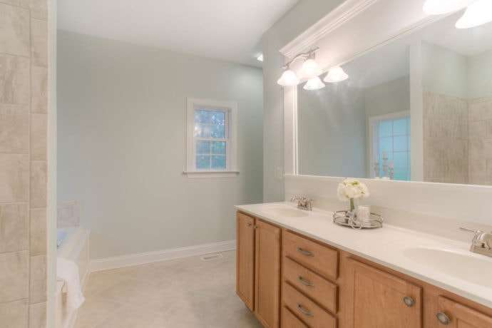 Chesterfield whole house bathroom remodeling