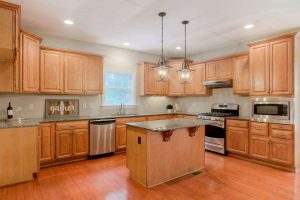 whole house remodeling Richmond